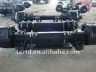 trailer suspension axle