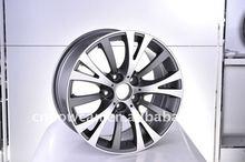 BK345 racing wheels car rims for BMW