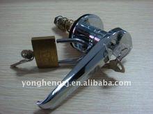 MS807-2 standard zinc alloy handle lock