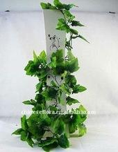 artificial grape leaf rattan
