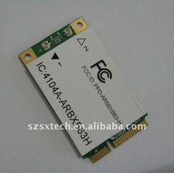 New AR5007EG AR5BXB63-H 459339-003 for HP 802.11b/g Wireless Card PCI-Epress WIFI card