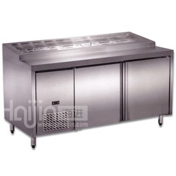 Kitchen Equipment For Restaurant Commercial /pizza Display