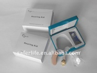 invisiear hearing aid prothese auditive ESP audifono