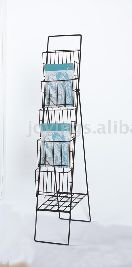 wire book:
