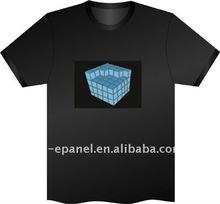 2012 Sound Respond EL Music T-shirt