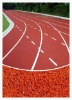 Synthetic Athletic Track/Running Way