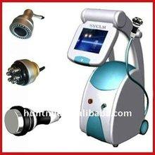 Excellent Vacuum Cavitation slimming machine with six polar rf ( HT-U13 )