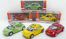 Volkswagen Beetle die cast model car
