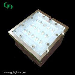 Waterproof 45W solar pv LED Module house