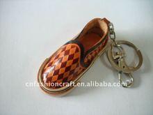 2012 Handmade leather keychain