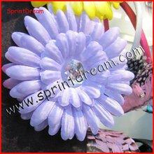 2011 most popular sunflower brooch