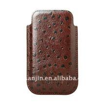 i phone-4 leather case