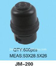 Yiwu No.1 lamp cap b22 JM-200