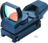 Q238 Point Open Red Dot Sight riflescope