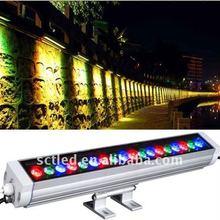 2012 popularoutdoor led lights wall washer(18W/24W/36W)