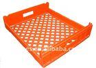 Plastic bread Crate L550*W485*H135MM