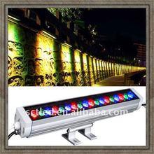 2012 popular 36w led wall washer(18W/24W/36W)