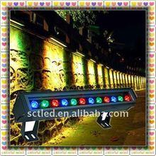 2012 popular 18w led wall washer(18W/24W/36W)