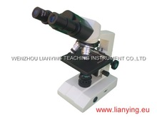Lab biological stereoscopic microscope