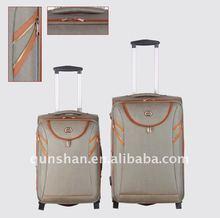 2012 fashion trolley luggage case