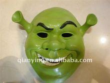 halloween foam latex mask