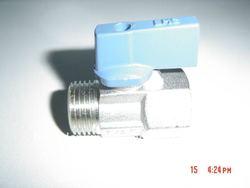 superior brass valve