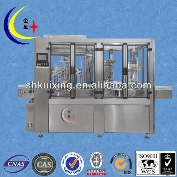 YXT-AS powder making machine