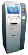 JUST K4056/C Lobby Self-Service kiosk