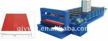 QJ Automatic cnc 850 sheet metal folding machines