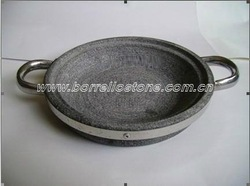 Stone Cookware Parts