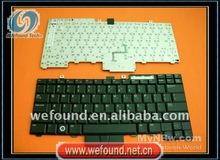 laptop keyboard for Latitude E6400 E6410 E6500 E6510,Precision M2400 M4400 M4500 BLACK Backlit