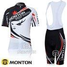 MONTON Women Speed Cycling Wear