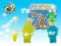 2012 tarde transformador de burbujas juguete