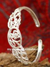 latest sterling silver bracelet bijoux collections