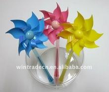 Novelty Pen, Wind-up pinwheell ball Pen