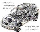 Auto Parts(car part,automobile part)