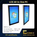 """55 """" todos en un hardware (todo en uno, HD lleno, i3 i5 i7 opcionales) (17~65 """")"""