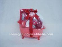 2012 new design bath gift set