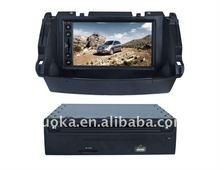 Renault Koleos Car DVD with GPS navigation