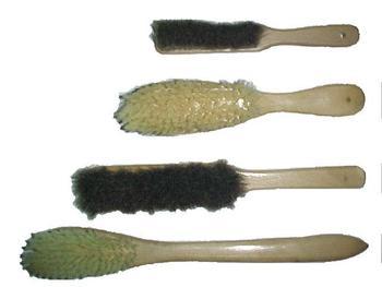 Clothes Brush