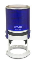 LIZAO Self-inking Stamp/Rubber Self-inking Stamp L2462