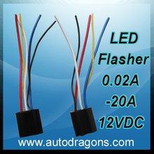 High quality SA007 car led flasher