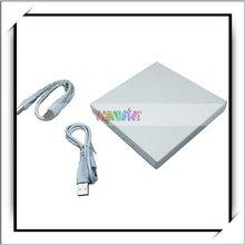 Hot Selling Laptop/Notebook External USB CD DVD RW Burner Drive