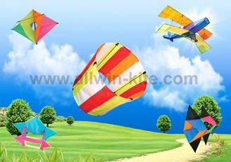 Child Toy - Kite
