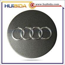 high quality round car logo emblem
