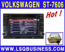 6.5 inch VW GOLF4(old) / Passat/ Skoda (old)with GPS Navigation system! Hot selling!