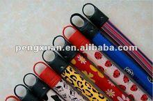 Long manche à balai en bois / vadrouille poignée 130 * 2.5 cm