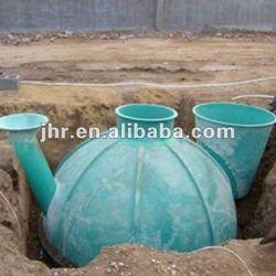 Small Biogas Generator