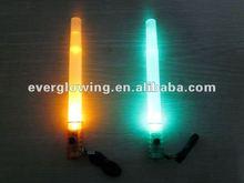 Glow Stick, Flashlight, Emergency Flasher, Whistle
