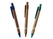 promotional bamboo ballpoint pen
